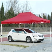 Outdoor Advertising Exhibition Tents car Canopy Garden Gazebo event tent relief tent awning sun shelter 3*6 metres