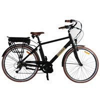 US/CA drop ship Bafang 8fun centre Motor road ebike Mid-Drive Motor city Electric Bike with Lithium Ion Battery