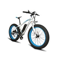 Free shipping  XF660 1000W 48V 16ah Fat Bike Electric Bike 5 Setting Smart Computer 7 Speed Snow ebike Hydraulic Disc Brake