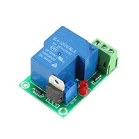 12V 10A Battery Excessive Discharge Controller Celular Power Bank Anti over Discharge Protection Module Electronic Load