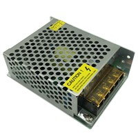 AC 110V 220V Switching Power Supply to DC 12V 24V Transformer 2A/ 2.5A/ A/3.2A/ 5A/ 6.25A/ 6.5A/ 8A/ 8.5A/ 10A/ 15A/ 16.5A/ 20A