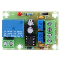 XH-M601 Battery Charging Control Power Supply Module Charger Power Control Panel Charging Power Module