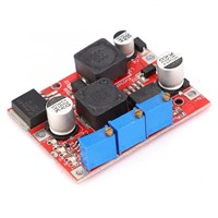 LM2596 LM2577 DC-DC Step up Down Boost Voltage Constant Voltage Current Board Solar/Wind Energy