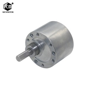 37mm Diameter Gear Box for JGB37