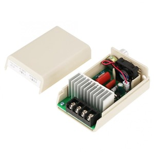 AC 220V 4000W SCR Thyristor Digital Control Electronic Voltage Regulator Dimmer Electronic Volt Regulator