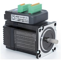 NEMA 23 1N. M 142ozf. in Integrated Closed Loop Stepper Motor 36VDC JMC IHSS57-36-10