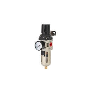 Pneumatic Component AW3000-03 AW2000-02 AF2000-02 Single Couple Air Source Processor for Filter Pressure Reduction Valve