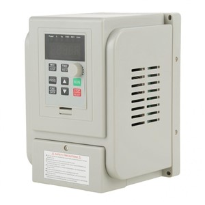 Micro Inversor Solar 1.5KW 3-Phase 220V AC Variable Frequency Drive VFD Speed Controller Frequency Converter Single 8A > 1000KW