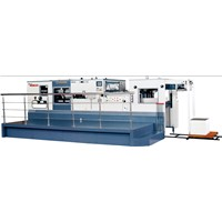 SL-1060MPB-2 die cutting and stripping machine