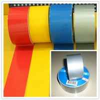 Cloth Duct Tape with Good Adhesive
