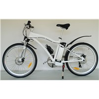 "26"" Electric Mountain Bike CF-TDE01Z"