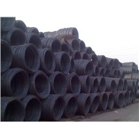 Carbon Wire Rod Steel for Construction (SAE1006)