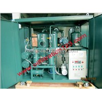 Transformer Oil Regeneration Plant,Oil Recycling system with chemical