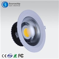 cob 30w led down light price - LED Downlight factory price