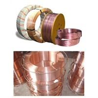 er50-3 gas shielded arc welding wire