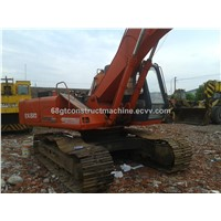 used Hitachi Ex220 excavator