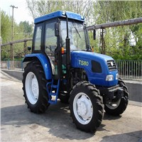 20HP TO 150HP four wheel tractors