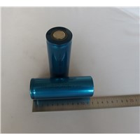 3.2V 12000mAh (38.4Wh) Cylindrical Lithium iron phosphate Battery (LiFePO4) for Vehicule