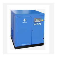 ATLAS screw air compressor
