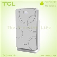 Intermediate Level Air Purifier With Six-Stage Filter System