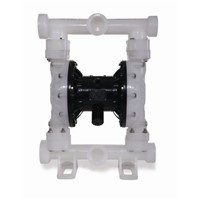 Air-operated Diaphragm Pump