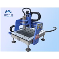 Mini CNC Engraving Machine RF-3030-1.5KW with Good Price