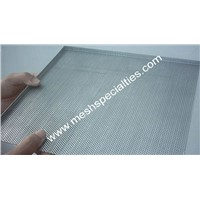 Mini-hole Perforated Metal