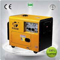home used power diesel generator
