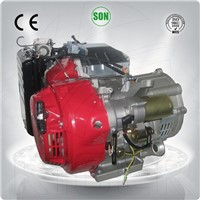 ohv type gasoline engine 13hp for generator