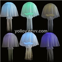 Jellyfish Lamp Shade Droplight Inflatable