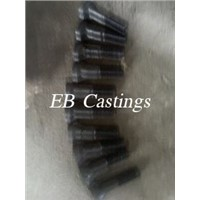 10.9 Level High Strength Bolts for Mill Liners EB003