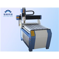 Advertising CNC Router (RF6090/RF1212) Chinese light weight CNC router machine