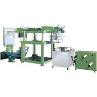 SJ-C Series PVC Heat Shrinkable Film Extrusion Machine