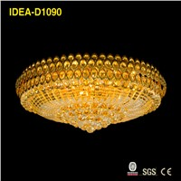 D1090-780   China IDEA crystal round ceiling lamps