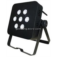 remote controlled battery power operated led light