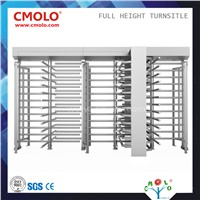 Semi-Automatic Type Pedestrian Full High Barriers (CPW-223BS)