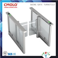 Entry Security Pedestrian Entry Barriers (CPW-322CS)