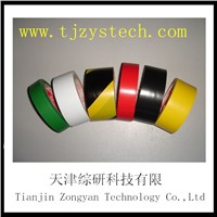 China supplier cheap adhesive warning tape for rode and police