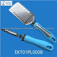 Peeler with plastic handle (EKT01PL0008)