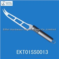 Stainless steel cheese Knife(EKT01SS0013)