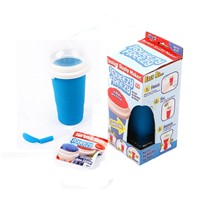 Hot Selling Magic ice Maker Squeezy Freezy In Summer