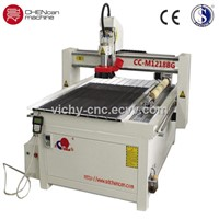 Hot sale wood cnc engrave machine mini CC-G1212BG