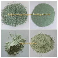 Natural Zeolite for Aquaculture, Water Treatment