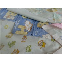 Polyvinyl Chloride Film, BABY PANTY, Raincoat Cloth