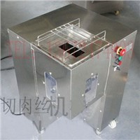 110/220V  Multi-function meat cutting machine/ 500KG/HR, Fresh Meat Strip Cutter, meat dicer machine