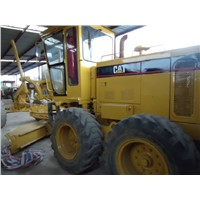 Used Grader Caterpillar 140H/ Used Grader  Caterpillar 140H