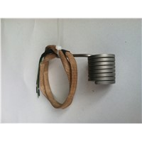 hot runner heater heat coil coil heater