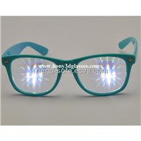 13500 lines stronggest plastic diffraction glasses