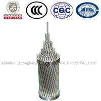All Aluminum Conductors with Alloy, Overhead