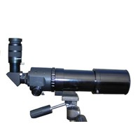 High Power 8-24X65 Big Scope Telescopes
